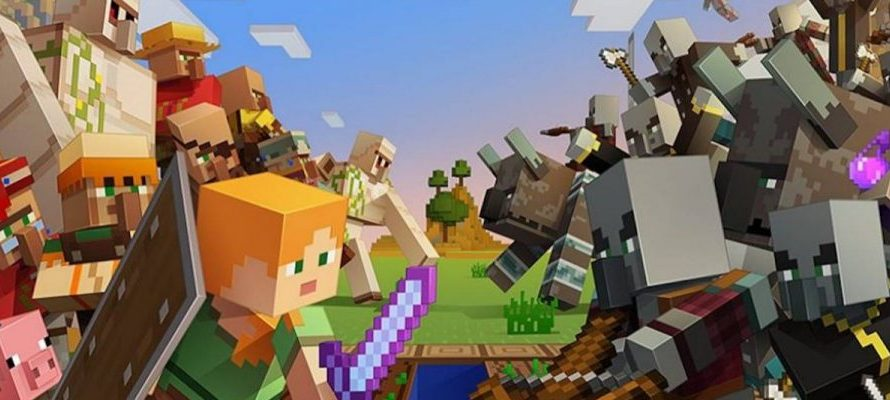 Como fazer uma sela de Minecraft
