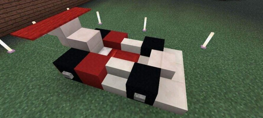 Faça a sua própria cama em Minecraft, seguindo 5 passos simples