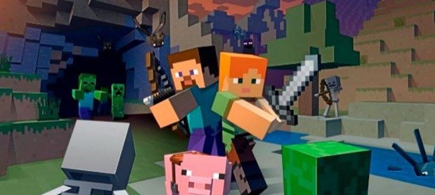Selecção dos melhores jogos similares ao Minecraft  (Actualizado em 2020)