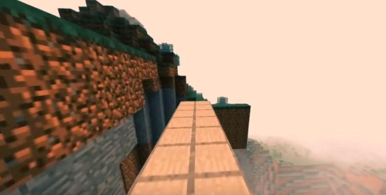 Top 5 mapas de aventuras para Minecraft