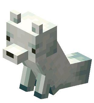 Raposa do Árctico