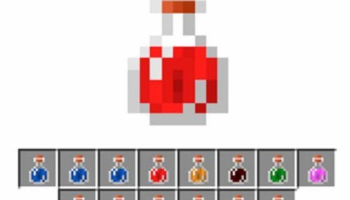 Como fazer poções em Minecraft. Tutorial passo a passo