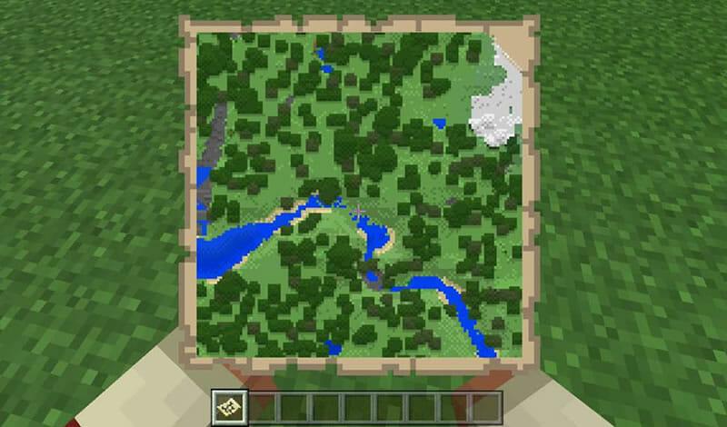 Que é, como obter e para que serve a mesa de cartografia das minas?
