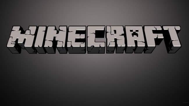Minecraft font para Download