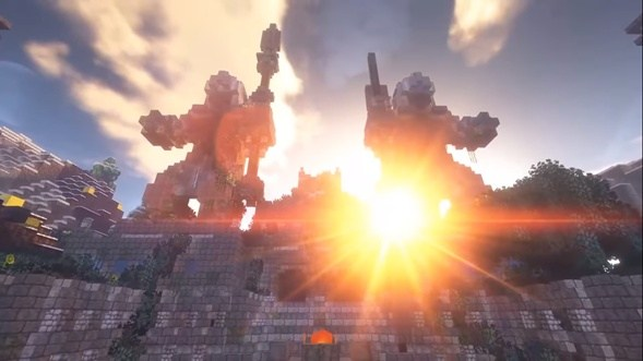 Baixar packs Mods para Minecraft