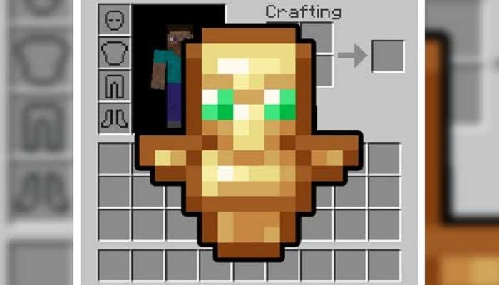 Baixar Mod Totem de imortalidade para Minecraft